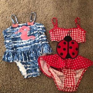 Other - Toddler Swimsuits